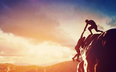 Becoming A Good Leader Or Friend