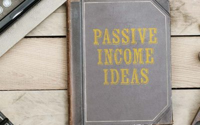 Your Need For Passive Income